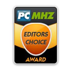 Huntkey-Editors-Choice-Award Awards & Recognition