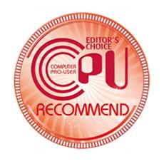 Huntkey-Editors-Choice Awards & Recognition