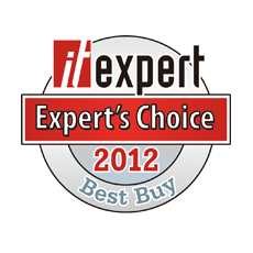Huntkey-Jumper-Power-Supply-IT-Expert-Best-Buy-Award-01 Awards & Recognition