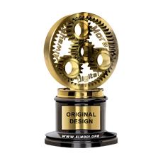 Huntkey-Power-Supply-Original-Design-Award-1 Awards & Recognition