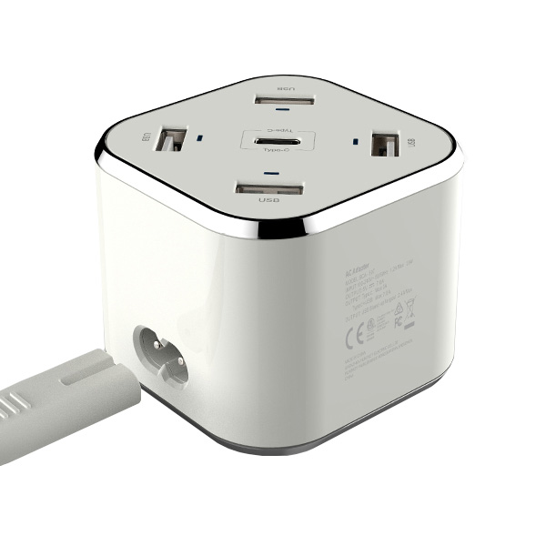 USB-Power-Station Products