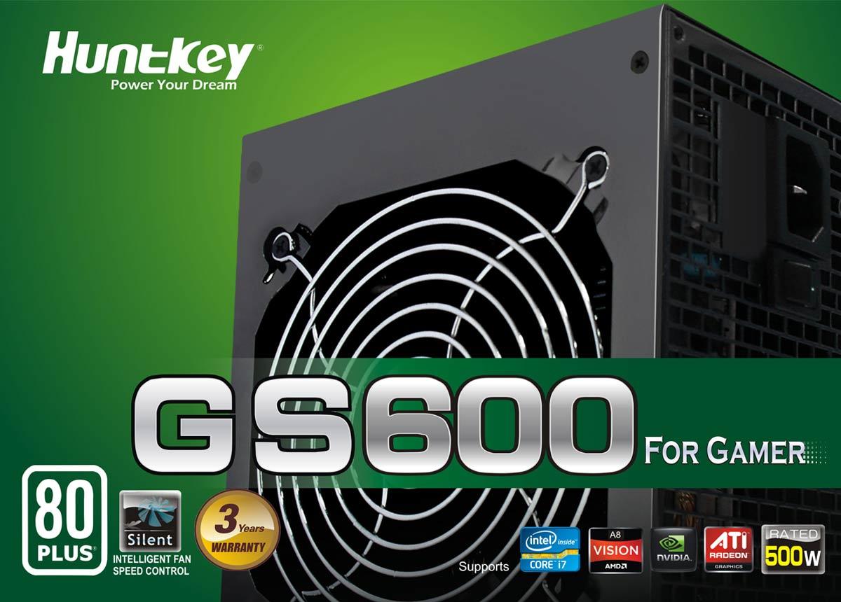 1-8 GS 600