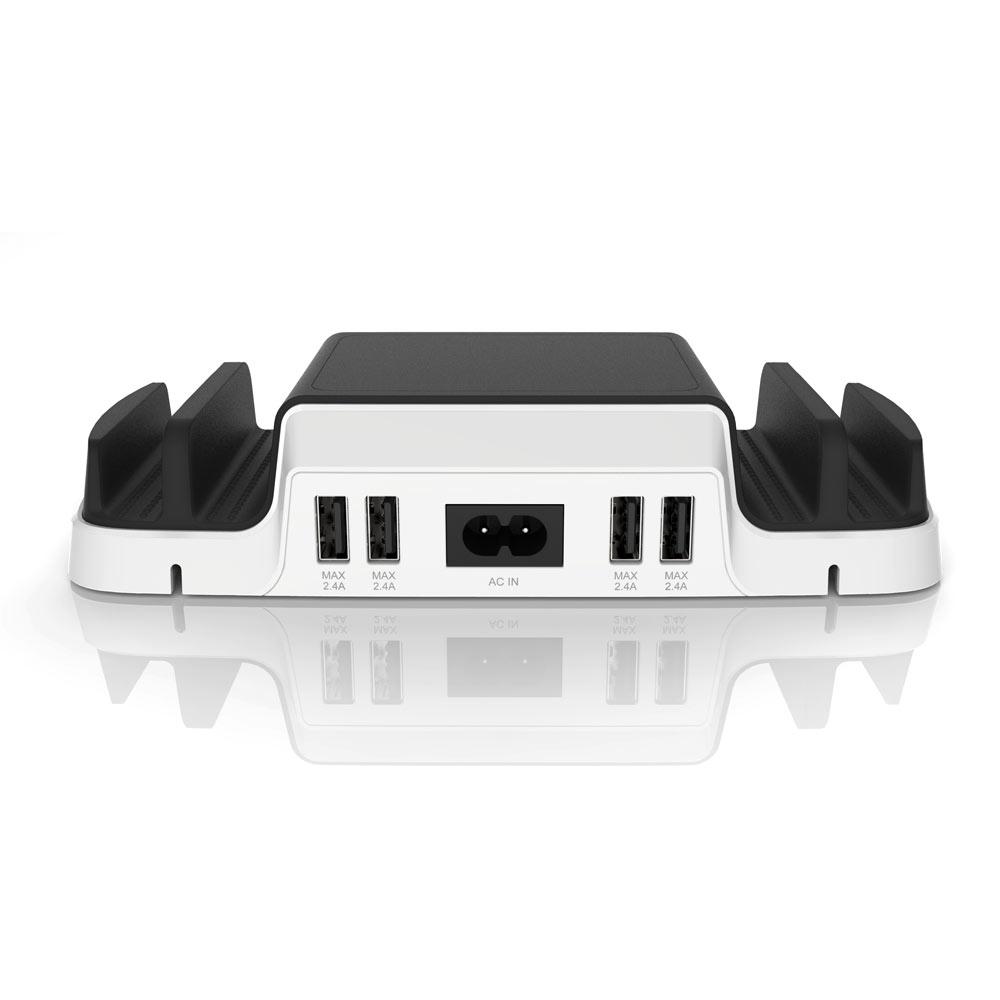 11-2 SMART-U USB CHARGING STATION