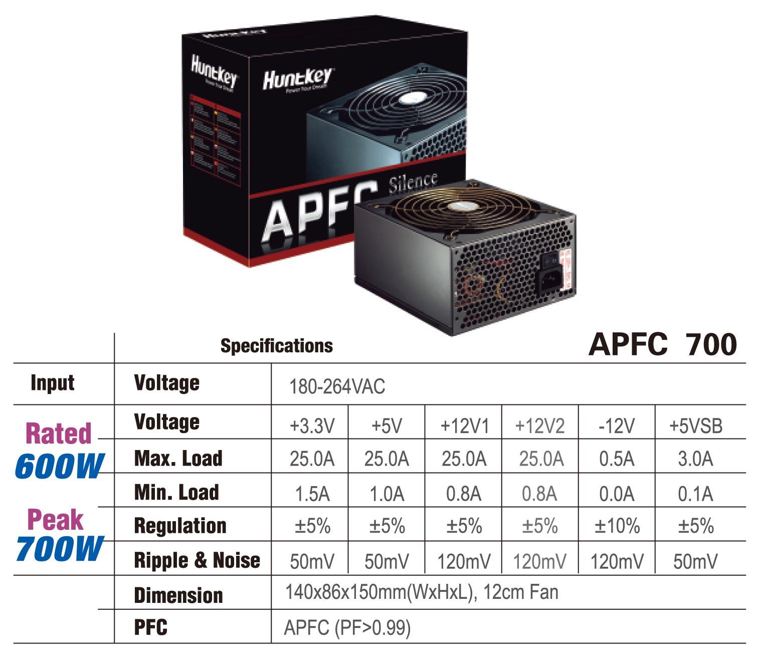 11-42 APFC 700