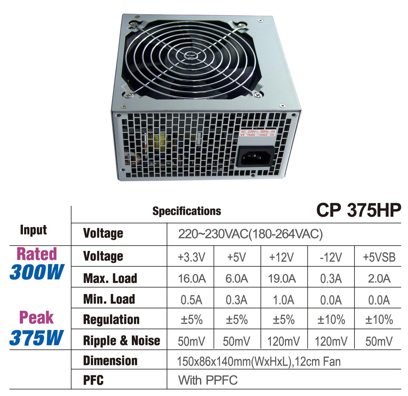 11-47 CP 375HP