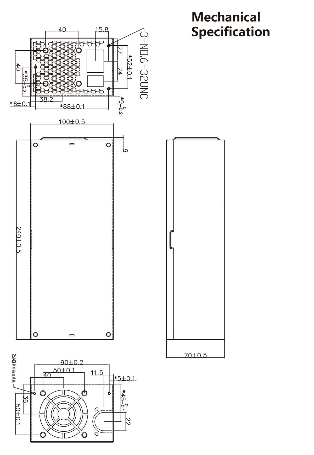 12-17 HK500-12UEP