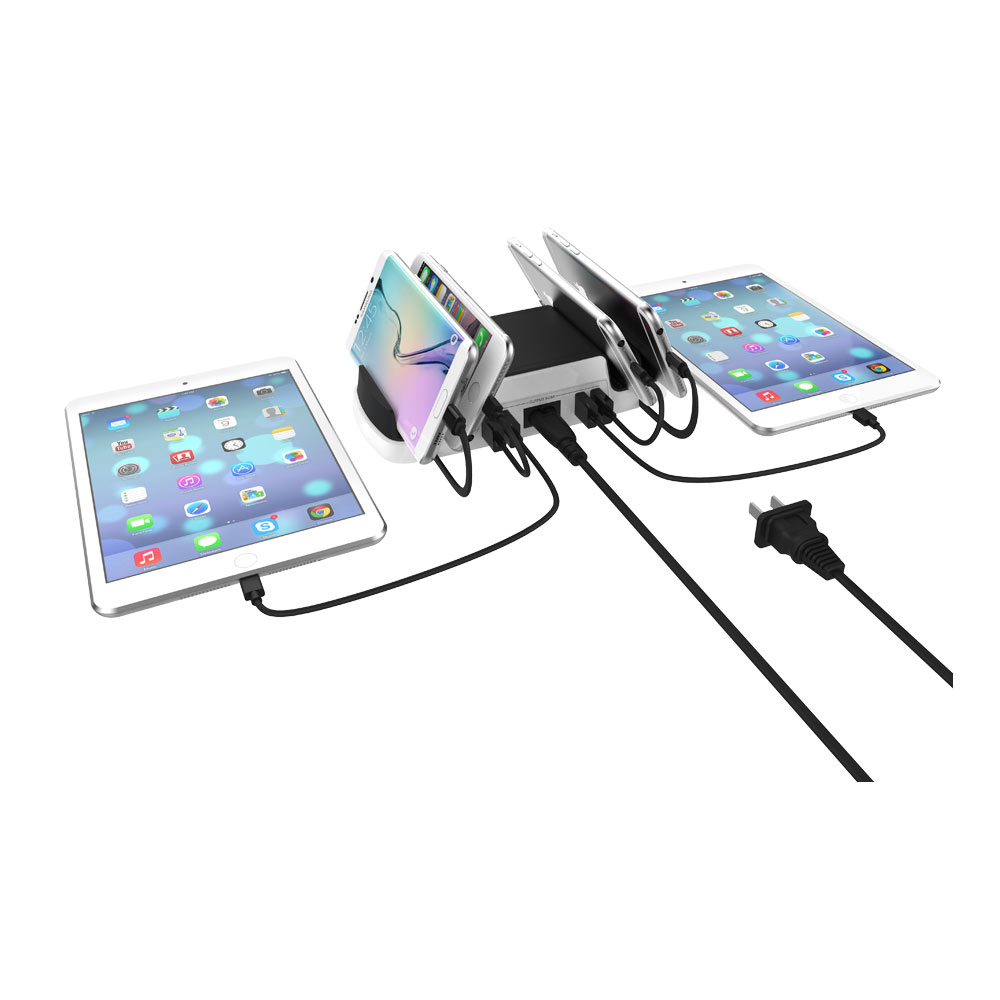 13-2 SMART USB CHARGING STATION SUPPLIERS