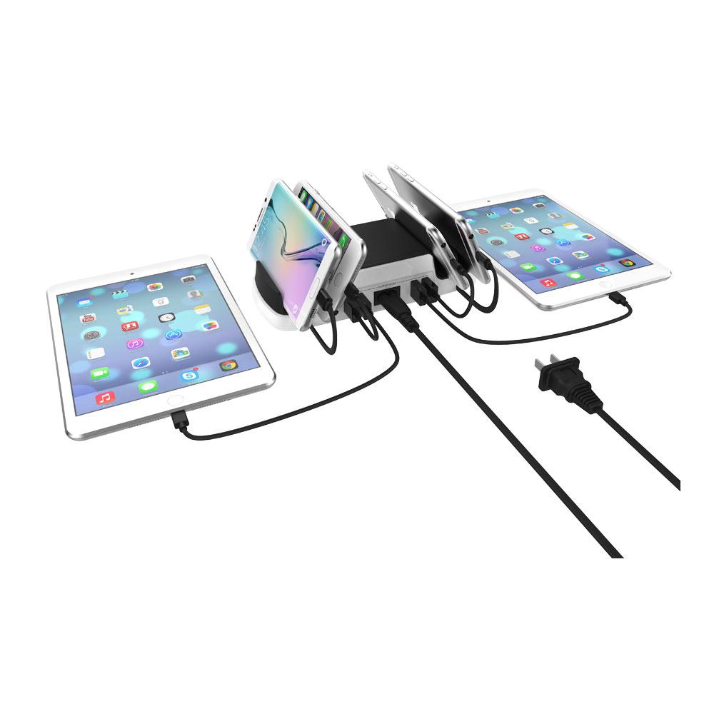 13-2 SMART-U USB CHARGING STATION