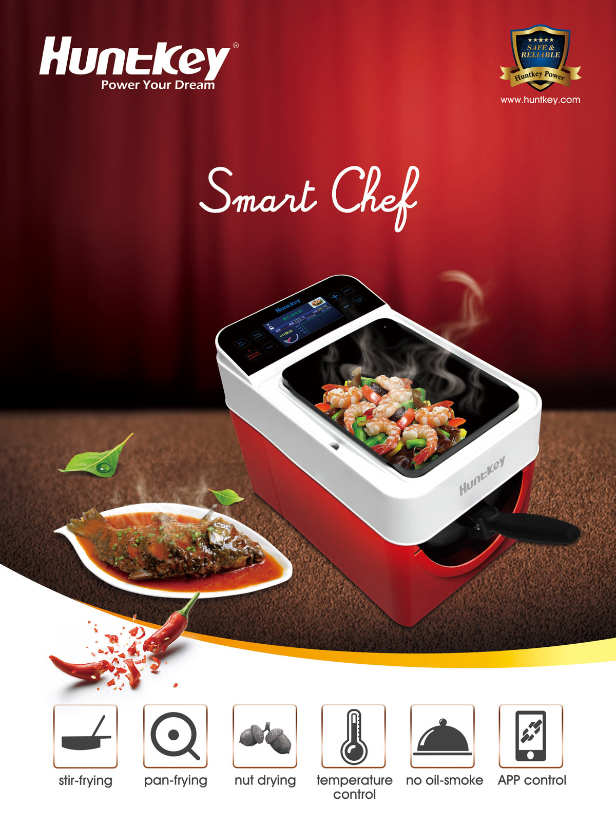 Automatic-Cooker-2 Multi Function Automatic Cooker