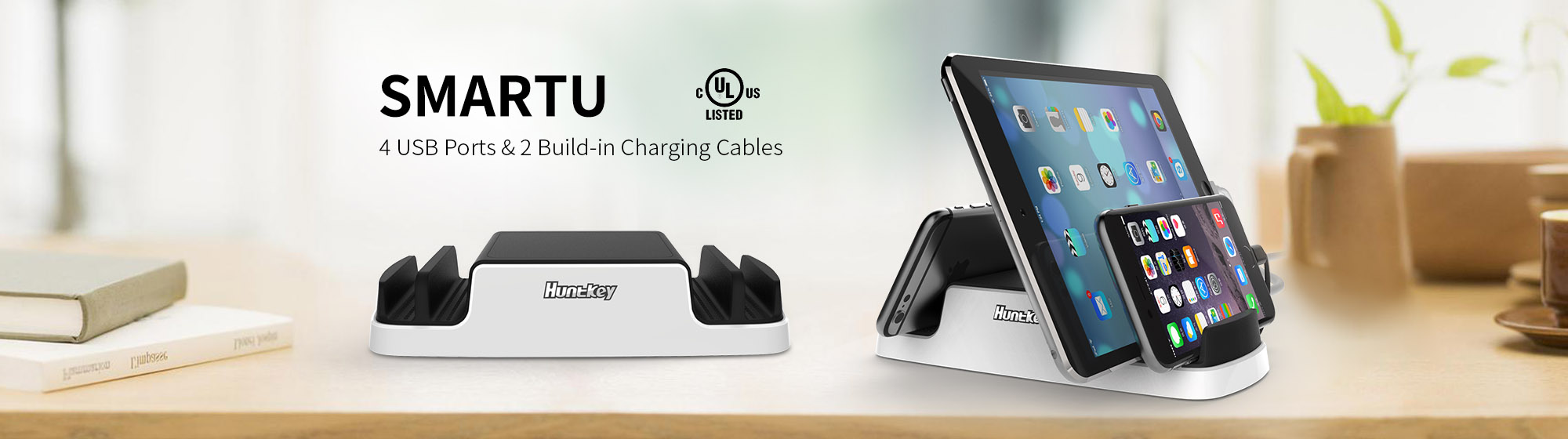 SmartU SMART-U USB CHARGING STATION