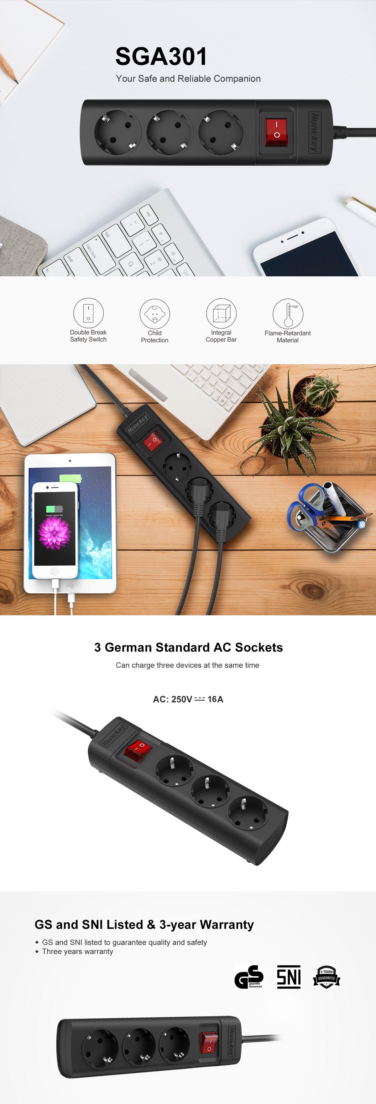 extension-cords SGA301