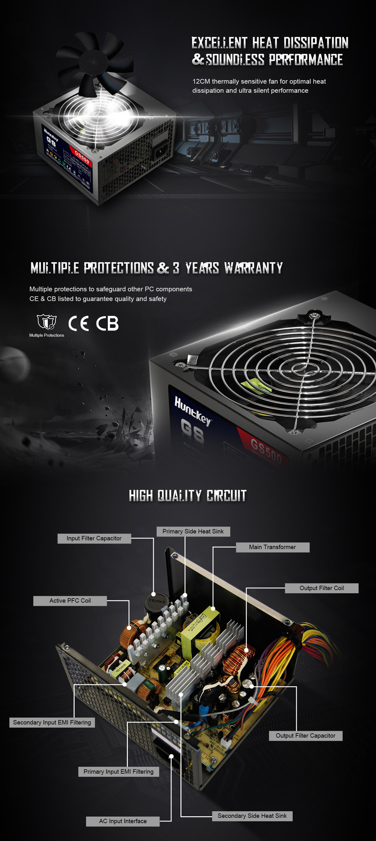 gaming-power-supply-3 GS 500