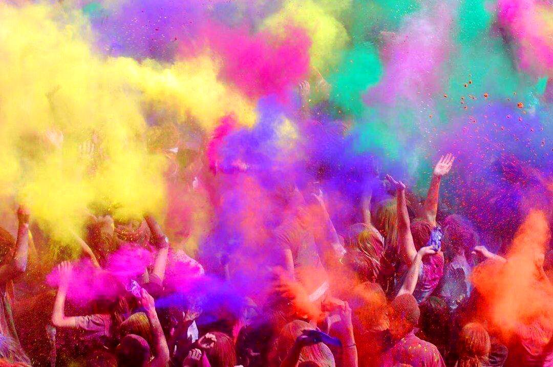 20170310114650075 Colorful Holi Days with Huntkey!