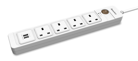 20170410095614869 Huntkey Power Strip SUL507 Will Be Available on Amazon