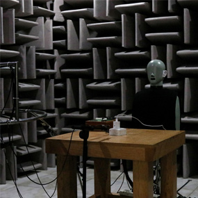 Huntkey-Acoustics-Lab R & D