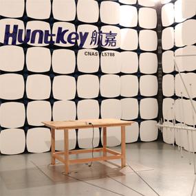 Huntkey-EMC-Lab Научные исследования