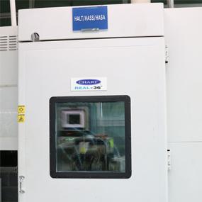 Huntkey-HALT-Lab R & D