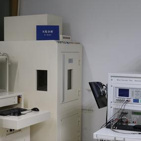 Huntkey-Material-Lab Научные исследования