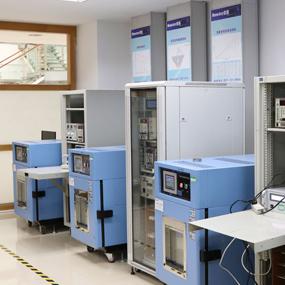 Huntkey-Reliability-Lab R & D