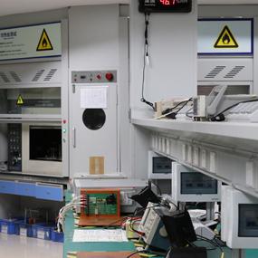 Huntkey-Safety-Lab R & D