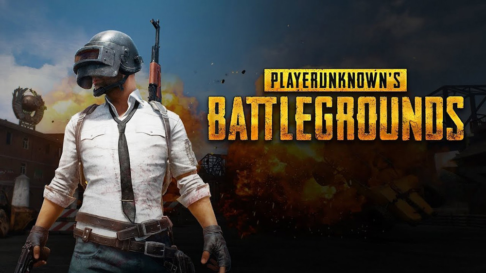 PUBG-1 Huntkey Introduces A New Product -  The GS700 Which Is Well Suited for Gaming Rigs