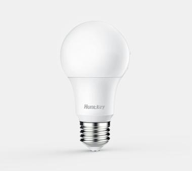 Energy Efficient 7W LED Bulb