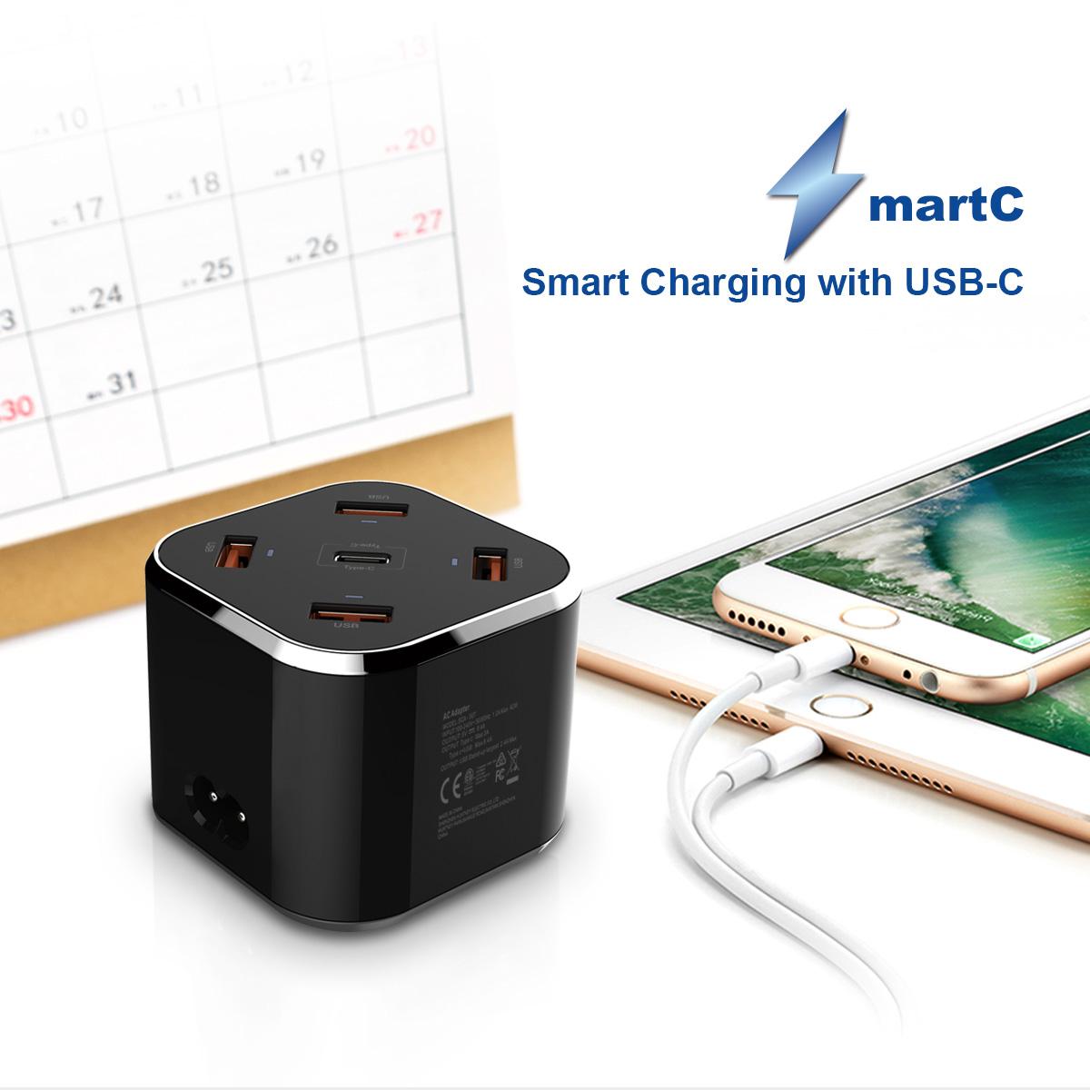 Smart-C_01 SmartC (Black)