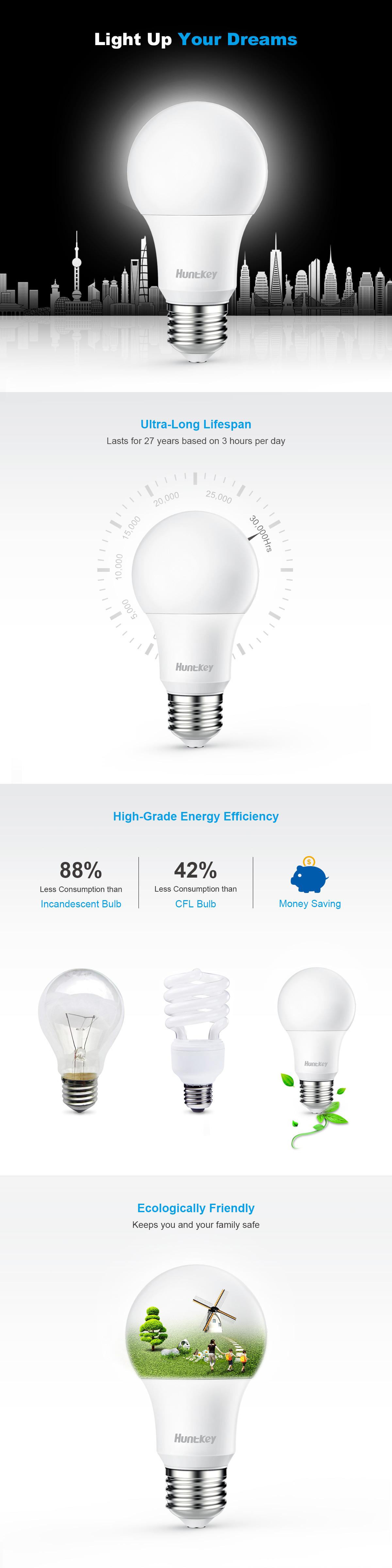led-bulb-01 Light Bulb (7W)