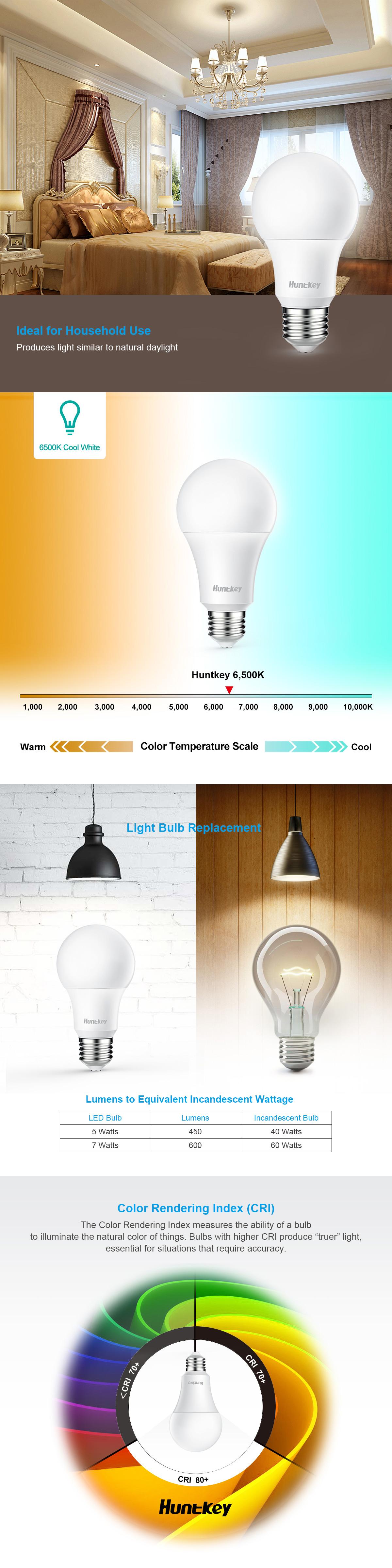 led-bulb-02 Light Bulb (7W)