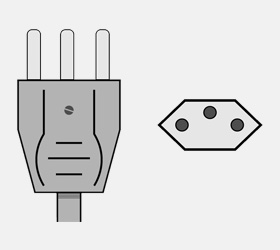10 Recognize World Plug and Socket Types