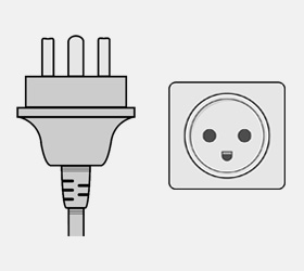 11 Recognize World Plug and Socket Types