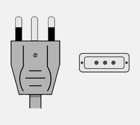 12 Recognize World Plug and Socket Types