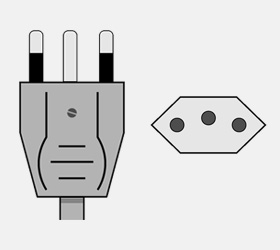 14 Recognize World Plug and Socket Types