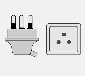 15 Recognize World Plug and Socket Types