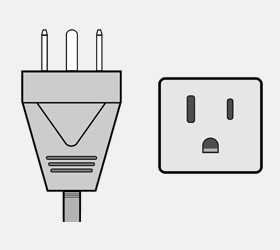 2-2 Recognize World Plug and Socket Types