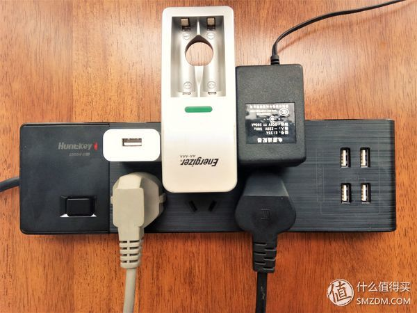 20 HUNTKEY SMART POWER STRIP REVIEW