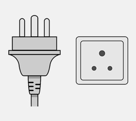 4-2 Recognize World Plug and Socket Types