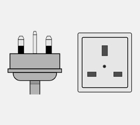 7 Recognize World Plug and Socket Types