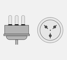 8 Recognize World Plug and Socket Types