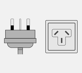9 Recognize World Plug and Socket Types