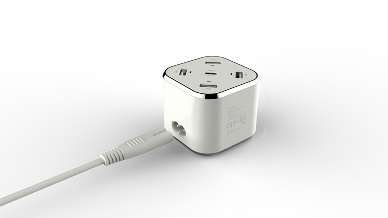 SmartC-White What is USB Type-C?
