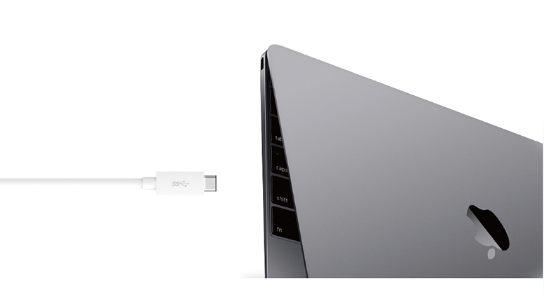 typec-apple-notebook-1 What is USB Type-C?