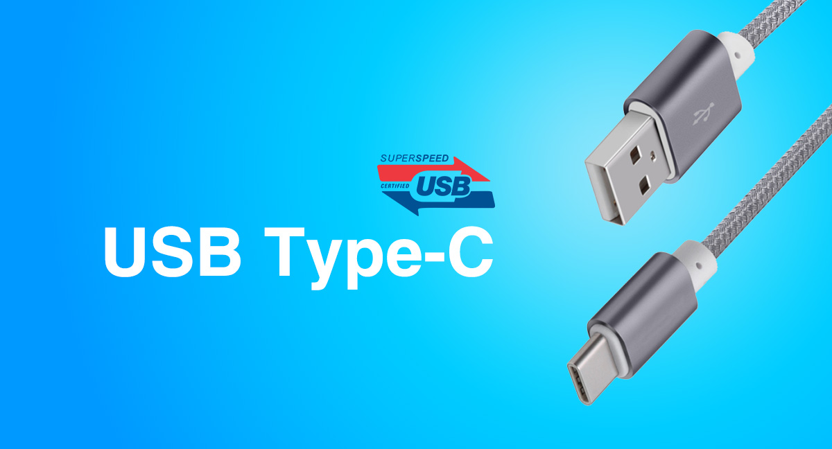 typec-banner What is USB Type-C?