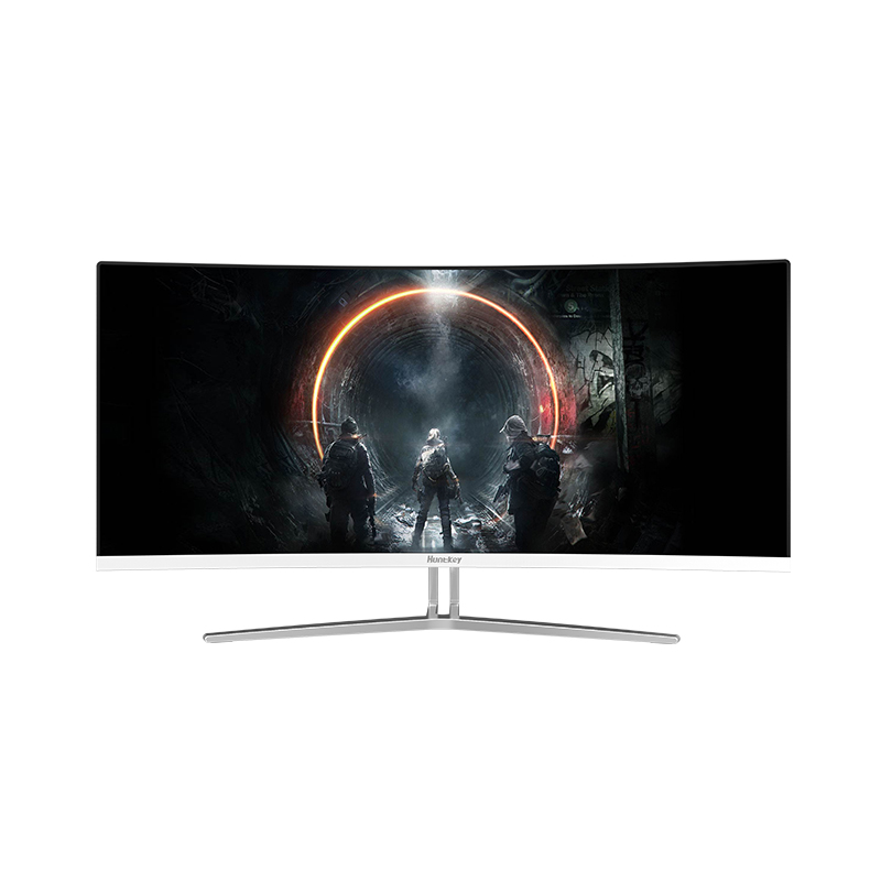 X3481CK-1 Curved Gaming Monitors and Energy-Efficient Power Supplies