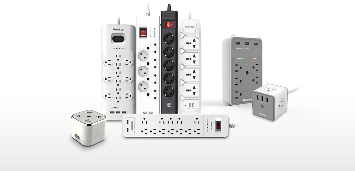 smart-power-strip Why Huntkey Smart Power Strips