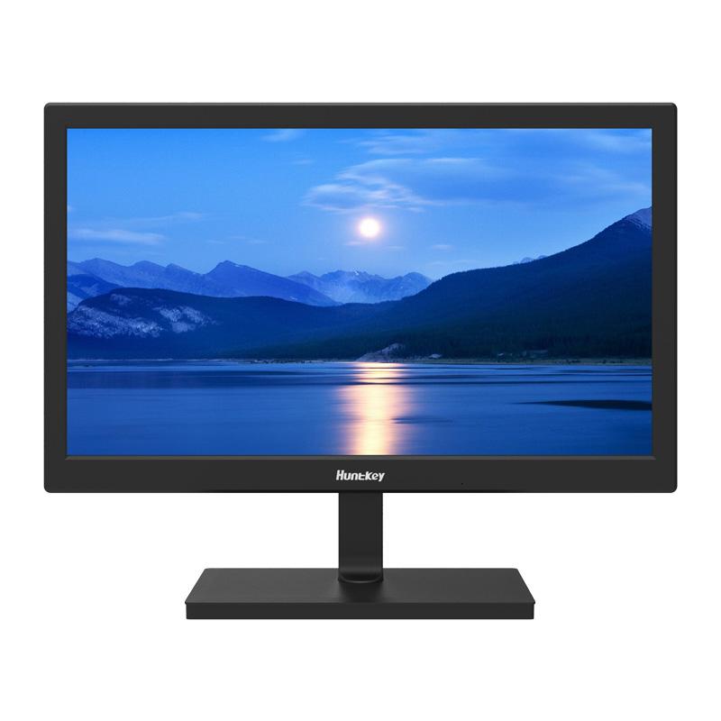 N1981WA-1 Huntkey Releases Its New Monitor-the N1981WA