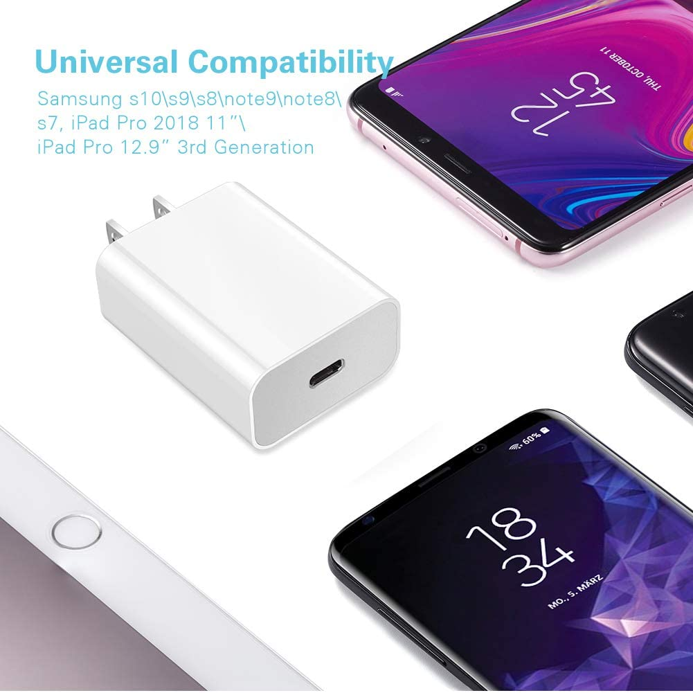 05 18W USB-C