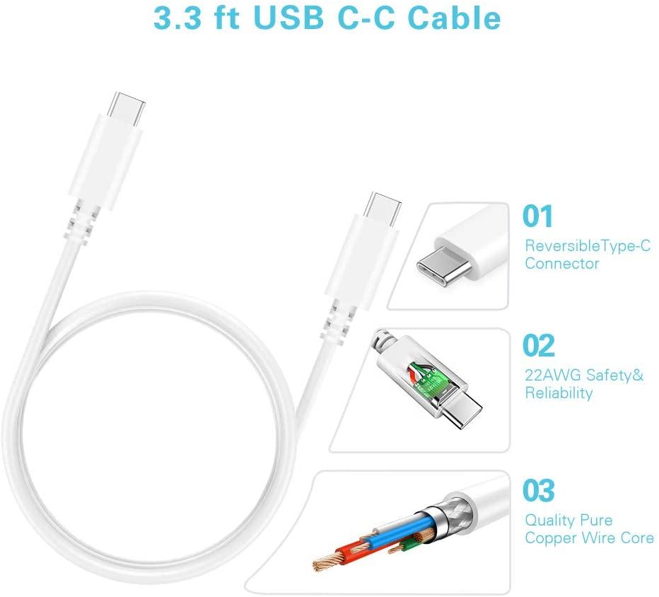 07 18W USB-C