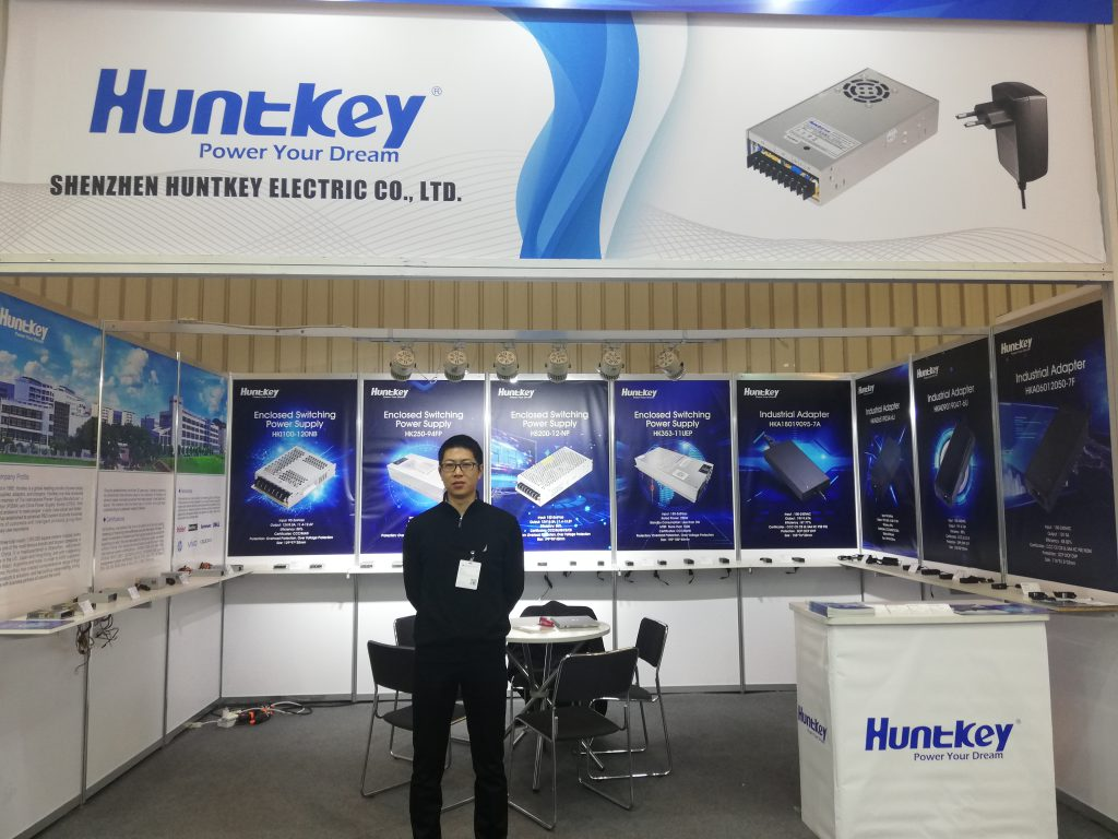 ew2020-1-1024x768 Huntkey Presents at Embedded World 2020