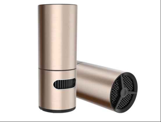 1 How to choose a high-efficient air purifier?